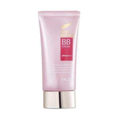 BB Cream Shimmering