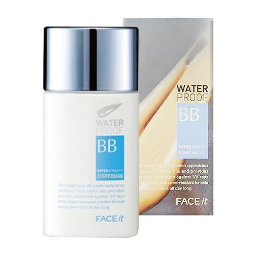 BB Cream Water Proof