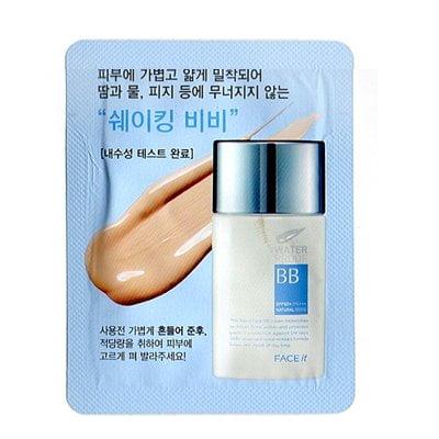 BB Cream Water Proof2