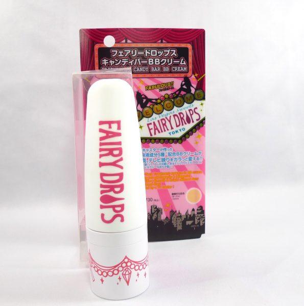 BB Cream dành cho da mụn và nhờn 4