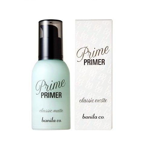 Banila Co Primer Primer Classic Matte1
