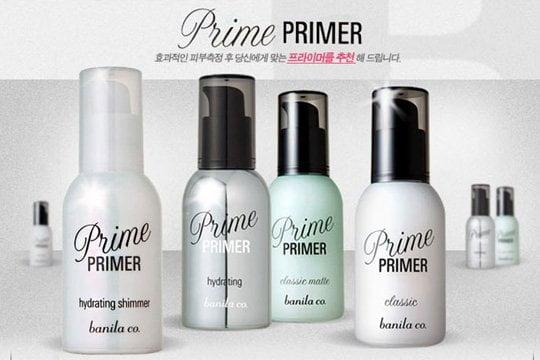Banila Co Primer Primer Classic4