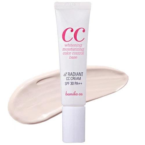 Banila Co it Radiant CC Cream1