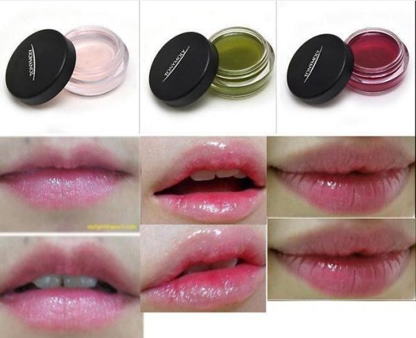 Berry Berry Magic Lip Tint 1