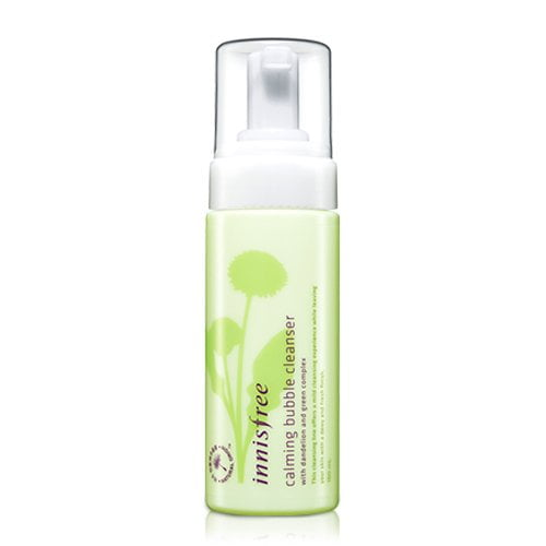 Calming Bubble Cleanser 1
