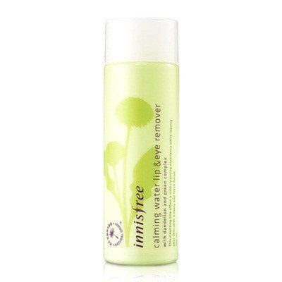 Calming Water Lip & Eye Remover 1
