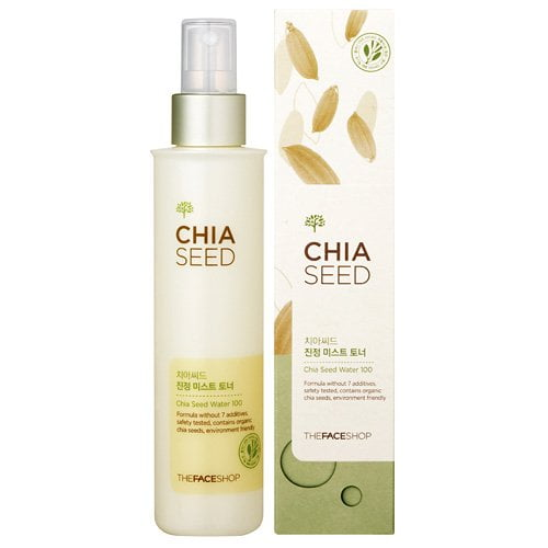 Chia Seed Watery Lotion