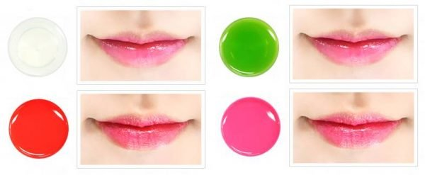 Delight magic lip tint 2 - Copy