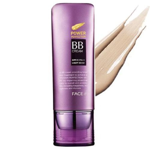 Face It Power Perfection BB Cream4