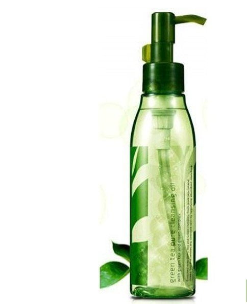 Green tea pure cleansing oil8 (2)