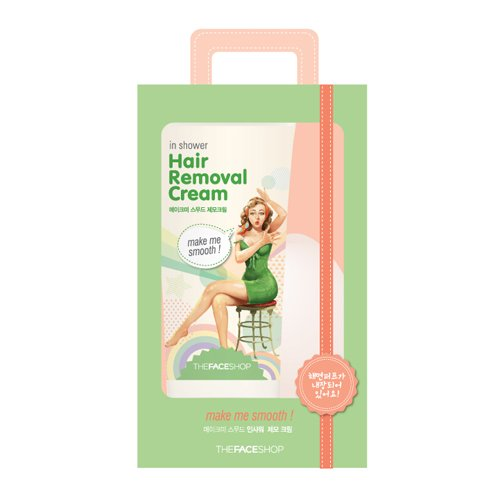 In shower Hair Removal Cream1