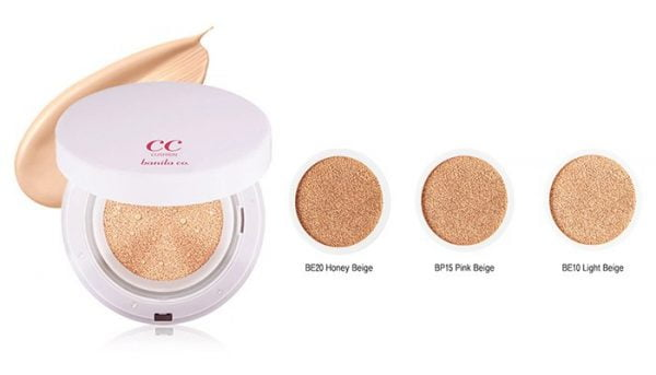 It Radiant CC Cushion SPF 35 PA++ 5