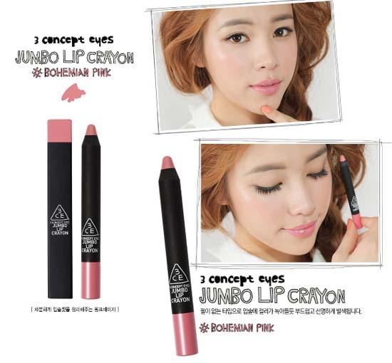 Jumbo Lip Crayon1