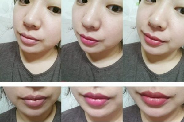Kiss Lover Lip Stick 2