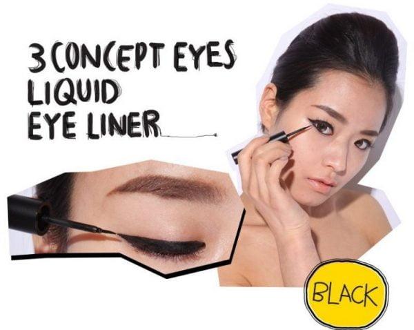Liquid Eyeliner1