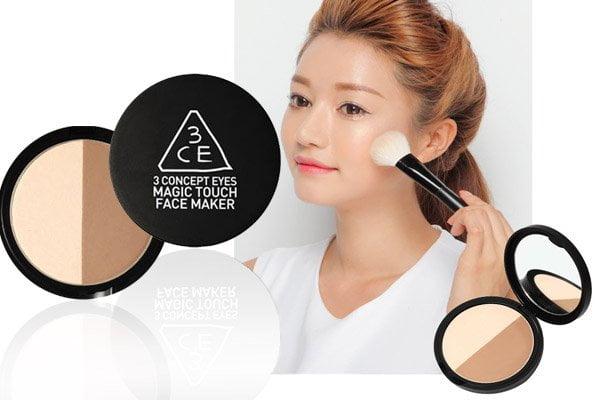 Magic Touch Face Maker5