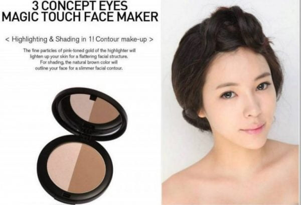 Magic Touch Face Maker