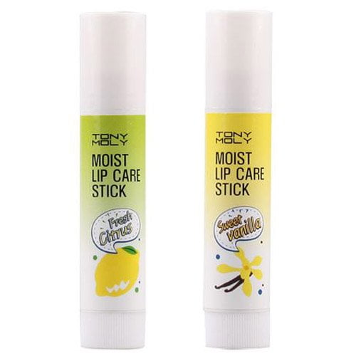 Moist Lip Care Stick