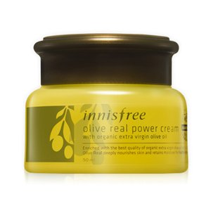 Olive real power cream