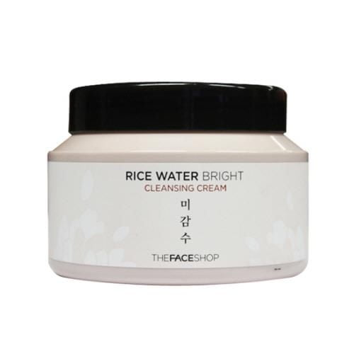 Rice Water Bright Cleasing Cream2