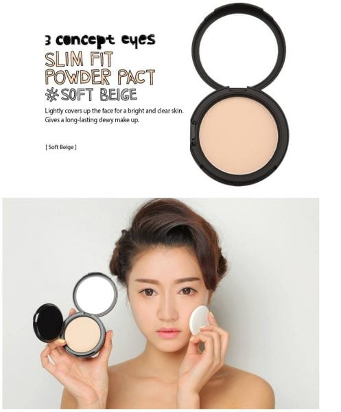 Slim Fit Powder Pact2