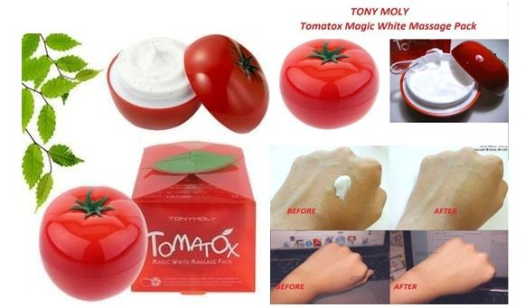 Tomatox Magic White Massage Mask1
