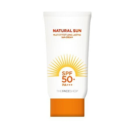Ultra protection sun cream1