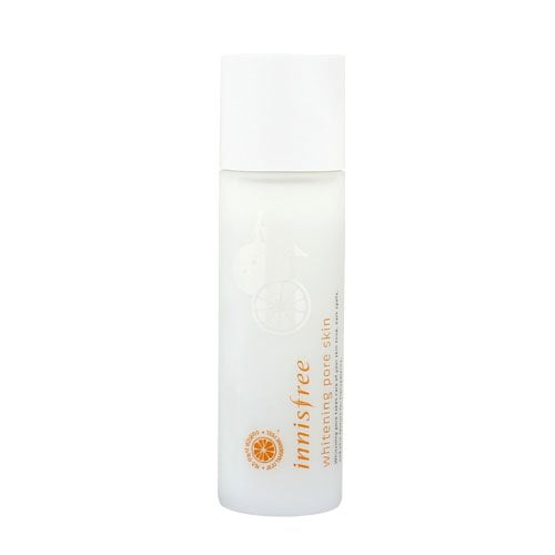 Whitening Pore Skin3