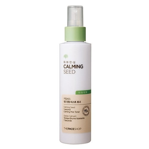 Calming Seed The Face Shop3