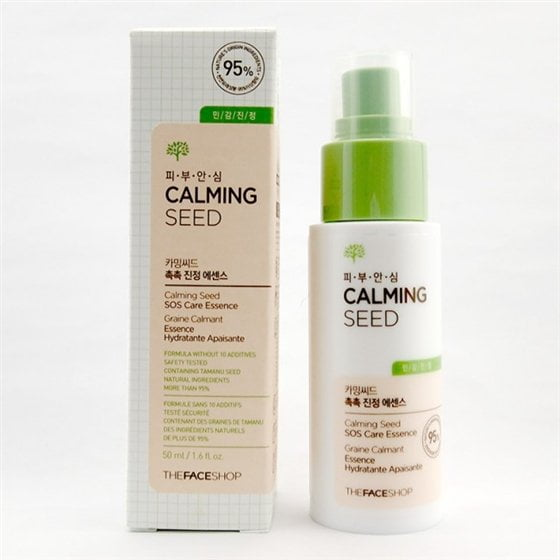Calming Seed The Face Shop4