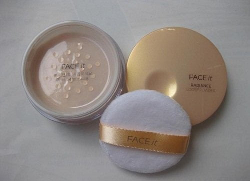 Face It Radiance Loose Powder 1