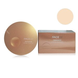 Face It Radiance Loose Powder 2