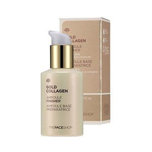 The Face Shop Gold Collagen Ampoule Finisher