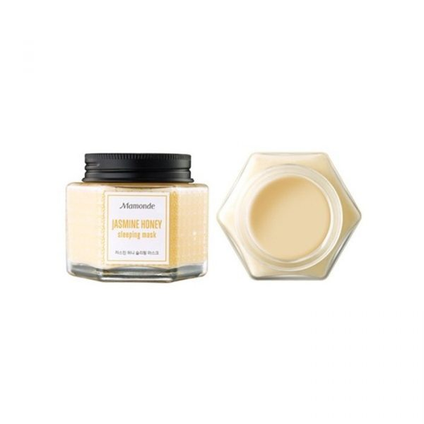 Jasmine Honey Sleeping Mask1