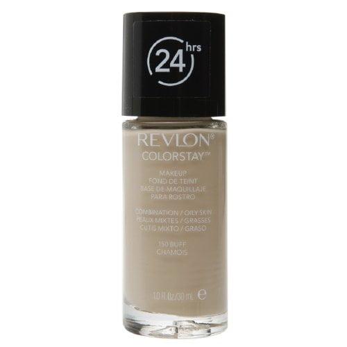 Kem Nền Revlon Colorstay 24h – Oily Skin 30ml 1
