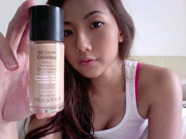 Kem Nền Revlon Colorstay 24h - Oily Skin 30ml 4