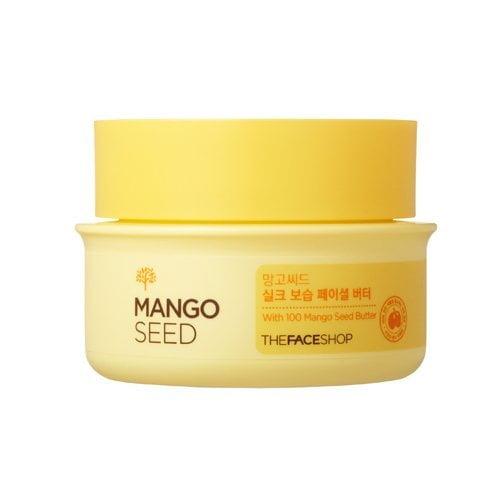 Mango Seed Silk Moisturizing Facial Butter2