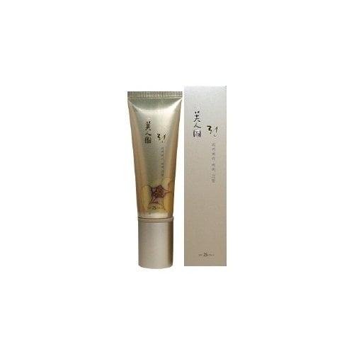 Myeonghan Miindo Lynn Recovery BB Cream SPF25 PA++ 3