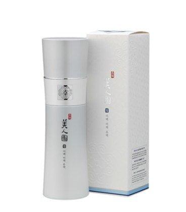 Myeonghan Miindo Seol Whitening Bichaek Emulsion1