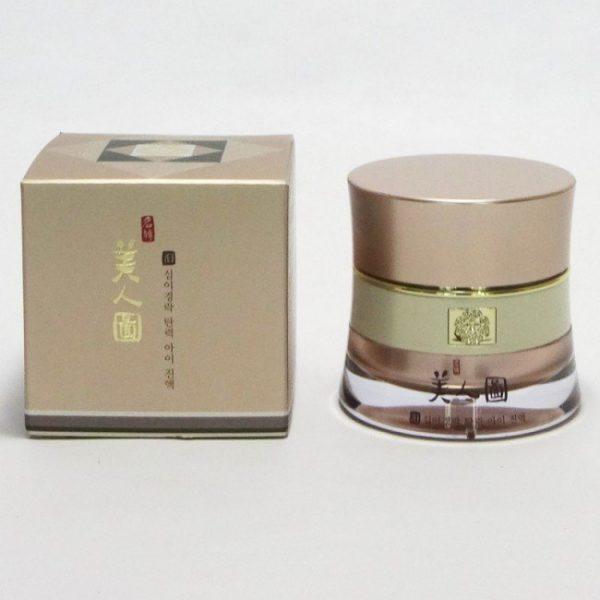 Myeonghan Miindo Yul Sibigyeongrak Lifting Cream