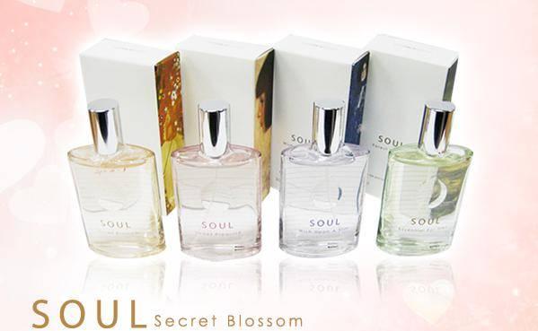 Nước hoa Soul