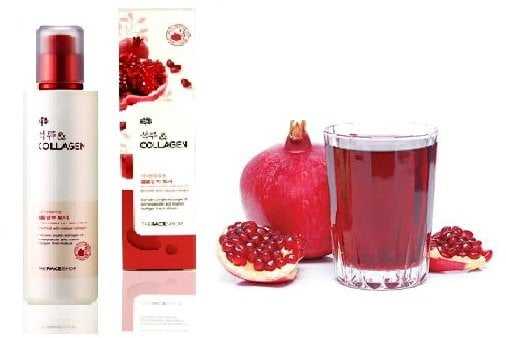 Pomegranate And Collagen Volume Lifting Toner3