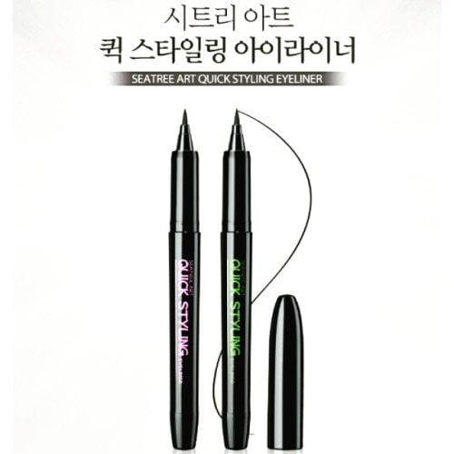 Quick Styling Eyeliner