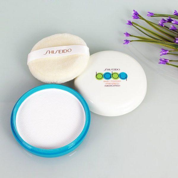 Shiseido Baby Powder Pressed2
