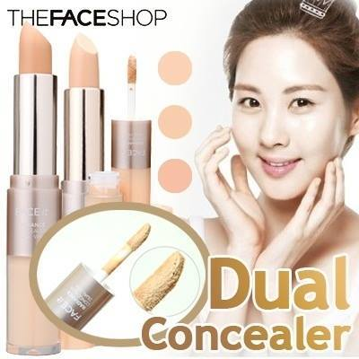 Image result for CONCEALER DUAL VEIL