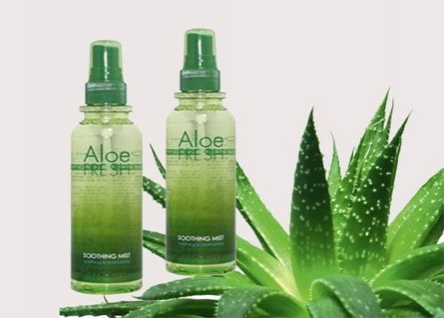 Aloe Fresh Soothing Mist 3