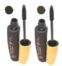 Banana Long Lash Curl Mascara 2