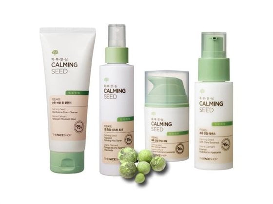 Calming Seed 1 Second Calming Mist Toner2
