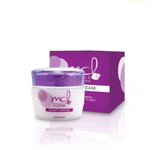 Cellio Miracle Whitening Cream