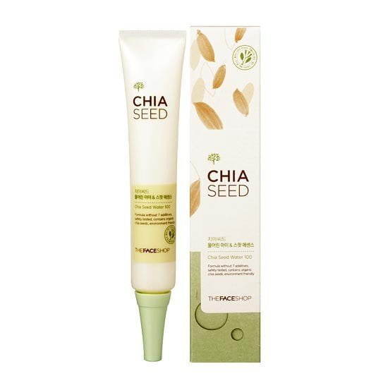 Chia Seed Watery Eye & Spot Essence